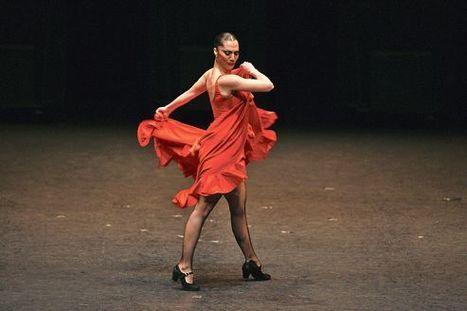 Gades et l'âme du flamenco - Le Figaro | La danse flamenco et sévillanes | Scoop.it