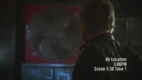 True Blood Teaser: Anything Follow You Here? - TV Fanatic | True Blood | Scoop.it