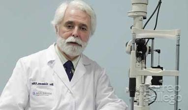 El Instituto Oftalmológico Gómez Ulla participará en un nuevo ensayo clínico | Salud Visual 2.0 | Scoop.it