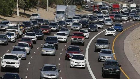 Average US vehicle age hits record 11.5 years | Kickin' Kickers | Scoop.it