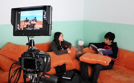 Les écrans pour HDSLR et caméscopes - Focus Numérique | Photo & Vidéo avec un DSLR Canon | Scoop.it