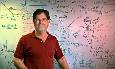 Pocket : George Smoot: We mapped the embryonic universe | Physics as we know it. | Scoop.it