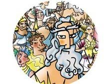 Material #educativo -XII Jornadas de #CulturaClásica #Cartagena | EURICLEA | Scoop.it