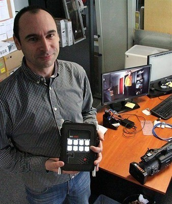Aviwest permet aux télés de faire plus de directs | Innovacom | Scoop.it