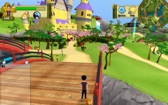 Pora Ora : Online 3D Educational Game for Children | ICTmagic | Edtech PK-12 | Scoop.it