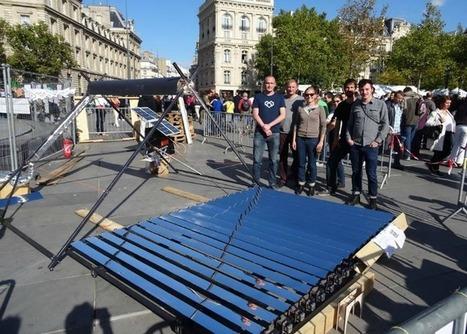 Solar OSE l'énergie solaire en open source | Innovation sociale | Scoop.it