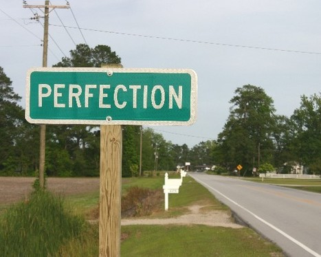 Comment on Bible Verses on Perfectionism by Struggle With Perfectionism? | wilesside | Dallas willard | Scoop.it