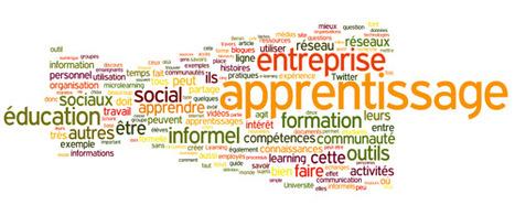 Livre blanc: La systématisation des apprentissages informels | Mon moleskine | Scoop.it
