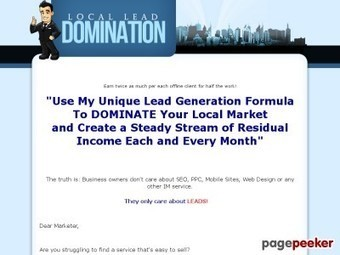 Local Lead Domination | Ebooks, Software and Downloads | Scoop.it