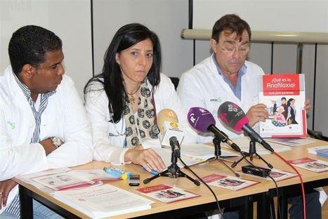 El Hospital de Toledo participa en el registro europeo de reacciones alérgicas graves. | Contenidos SCLAIC | Scoop.it