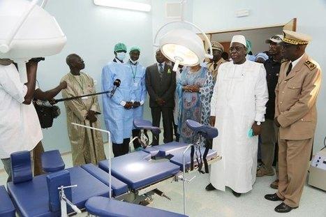 La Couverture Maladie au Sénégal : Universelle ou Utopique? | Couverture maladie universelle | Scoop.it