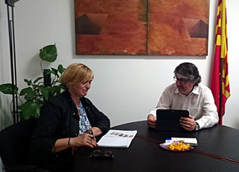 Terrassa i Sabadell treballen juntes per la dinamització del comerç urbà | #territori | Scoop.it