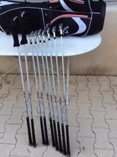 Série fers Callaway XHot graphite   www.Troc-Golf.fr   Troc Golf - Annonces matériel neuf et occasion de golf   Scoop.it