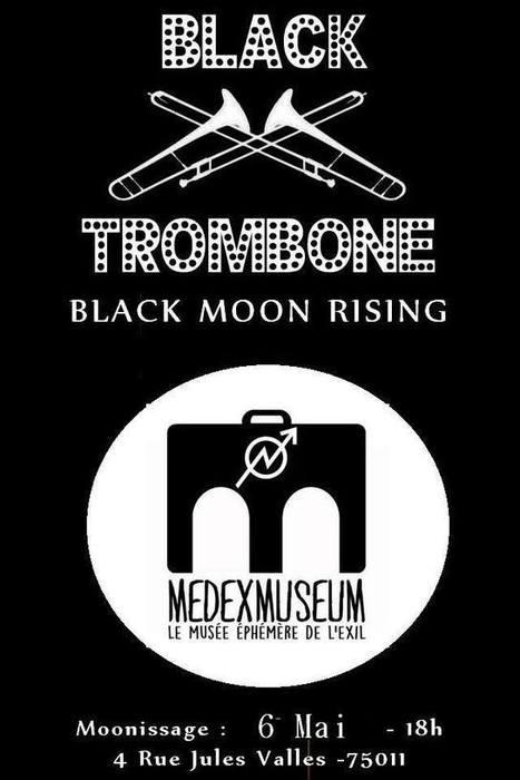 BLACK MOON MEDEX - Musée éphémere de l'exil - 6 mai 2016 | Cinéma et immigration - Musée de l'histoire de l'immigration | Scoop.it