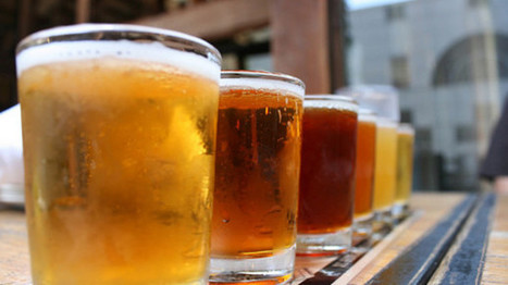 Alcohol consumption falls by 18% in a decade | British-Pubs Newsletter | Scoop.it