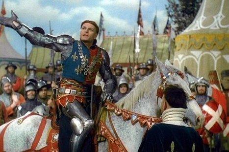Henry V, the 15th-century CEO | The Sunday Times | Artistic Fire als aanjager van verandering en innovatie | Scoop.it