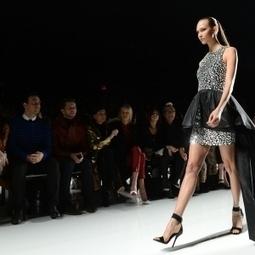 Fashion Week de New York Printemps-Été 2014 | Mode & Fashion | Scoop.it