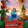 Download Cloudy with a Chance of Meatballs 2 (2013)
