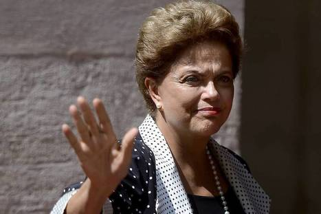 Brazil Leader Faces Backlash From Friends, Foes | Brazil | Scoop.it