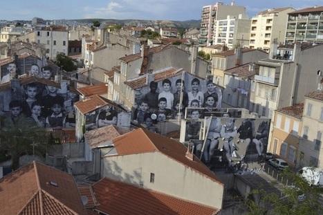 Voice Box: Marseille - Jane Garver Art | DESARTSONNANTS - CRÉATION SONORE ET ENVIRONNEMENT - ENVIRONMENTAL SOUND ART - PAYSAGES ET ECOLOGIE SONORE | Scoop.it