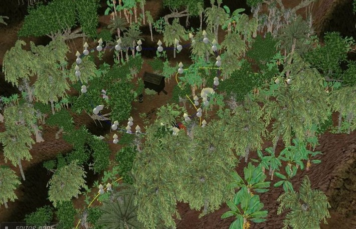 How to Plant a Massive Forest | Machinimania | Scoop.it