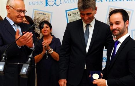 Midi-Libre se dote d'une nouvelle Direction. Qui en sont les dirigeants ? | Les médias face à leur destin | Scoop.it