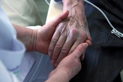 L'enquête de l'Ined sur la fin de vie est publiée | La-Croix.com | Mes petits vieux | Scoop.it