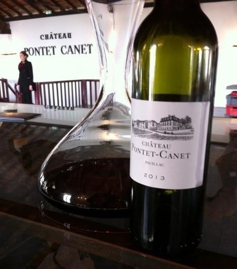 2013 Primeurs, day two in the Médoc | Autour du vin | Scoop.it