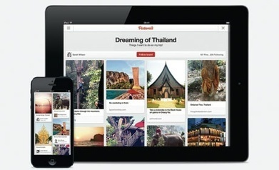 Social media: Mission not impossible in virtual world | Trends | Marketing Week | Everything Pinterest | Scoop.it