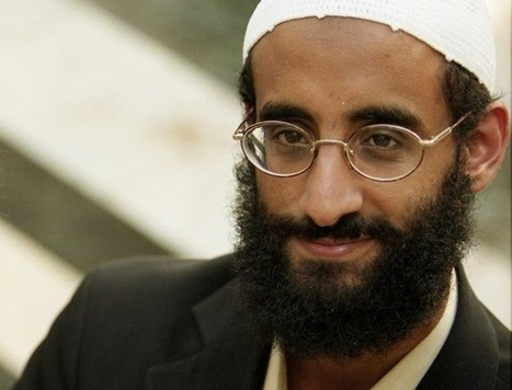 'Anwar Al Awlaki senior leader in Al-Qaeda, he also spent dinner with top brass at the Pentagon shortly after Sept 11, 2001 attacks ' | News You Can Use - NO PINKSLIME | Scoop.it