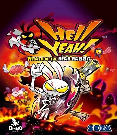 VivlaNextGen: Hell Yeah! : Wrath of the Dead Rabbit (PSN)   Vivlawii   Scoop.it