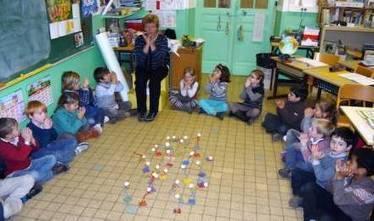 À l'école Le Caousou, on développe la méditation - La Vie | Méditation de pleine conscience - MBSR | Scoop.it