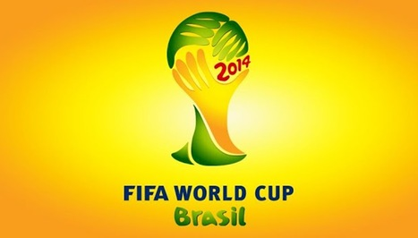 Real-Time Marketing Won The 2014 World Cup | LEWIS PR | Insight: Marketing, trending and guilty pleasures | Scoop.it