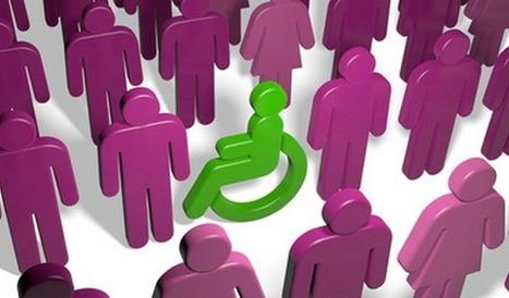 El IRPF y la discapacidad. Nuevas informaciones, 2013-2014 | Impuestos | Scoop.it