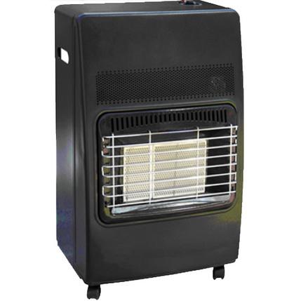 Continental Radiant Cabinet Heater - Portable heaters - Heaters & BBQs   LPG Gas Bottles UK   Scoop.it