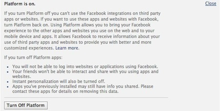 "'Spring Clean' your Facebook account in 3 steps | ""#Google+, +1, Facebook, Twitter, Scoop, Foursquare, Empire Avenue, Klout and more"" 