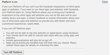 'Spring Clean' your Facebook account in 3 steps | Instructional Technology Tools | Scoop.it