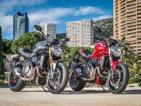 5 things we love about the Ducati Monster 1200 S | Ductalk Ducati News | Scoop.it