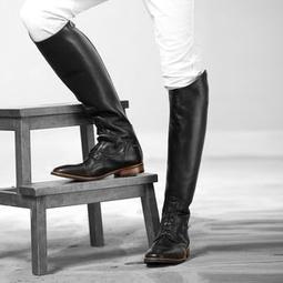 Les bottes, la nouvelle tendance au masculin ? - meltyStyle   Chaussures Homme   Scoop.it