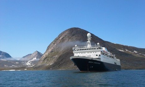 Voyage Preview: Adventure Canada's Ocean Endeavour | River Cruise News | Scoop.it