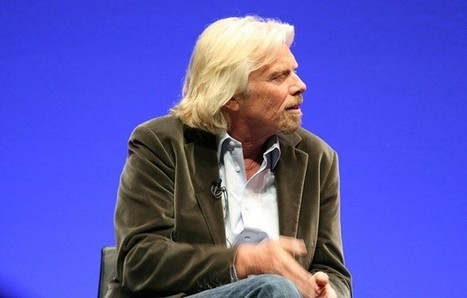 Richard Branson on Learning by Doing | Marketing and Competitive Intelligence | Scoop.it