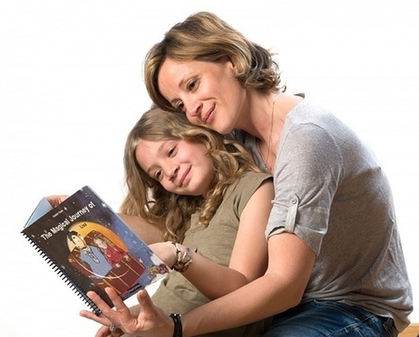 Бесконечная книга, или Зачем читать сто раз одно и то же | Умные Родители | Scoop.it