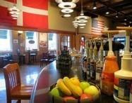 IT'S DANISH FOR 'SLOW FOOD MARATHON' - redbankgreen   Meet Green & Cheers!   Scoop.it