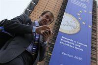 2018 : la fédération de la zone euro voit le jour - Coulisses de Bruxelles | Union Européenne, une construction dans la tourmente | Scoop.it