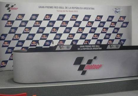 Marker Racing - Timeline Photos | Facebook | moto gp Monster Energy GP de Catalunya | Scoop.it