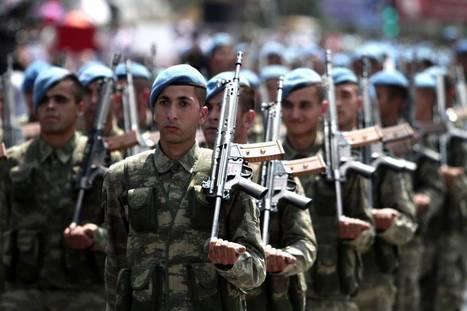 Turkey Breaks From West on Defense   NATO Military   Scoop.it