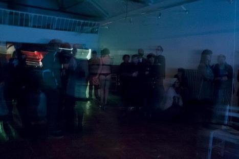 Dublin Live Art Festival 2013 | Cotemporary Art and Culture | Scoop.it