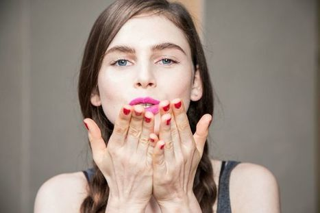 7 Bad Beauty Habits We're Kissing Goodbye to in 2015 - Glamour (blog) | Skincare & Beauty | Scoop.it