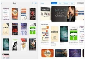 4 Excellent Library Apps to Use on Your iPad | School Library Learning Commons | Scoop.it