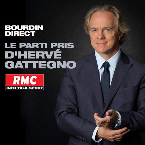 Hervé Gattegno en route vers le JDD | DocPresseESJ | Scoop.it